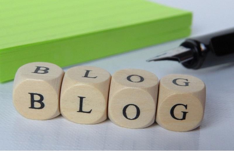 Czy prowadzenie bloga firmowego ma sens?
